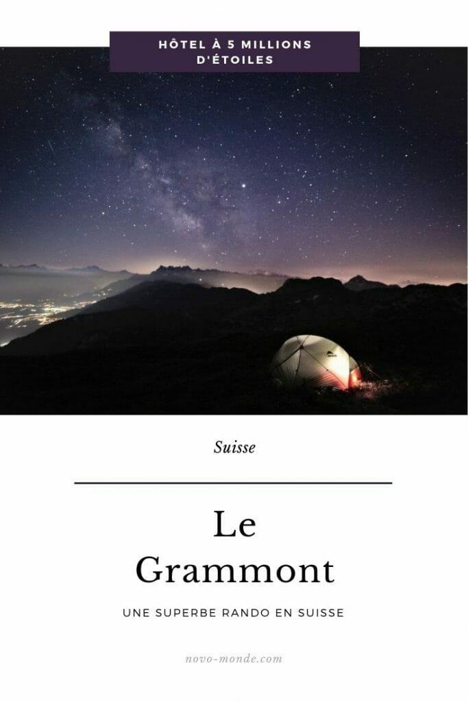 le grammont