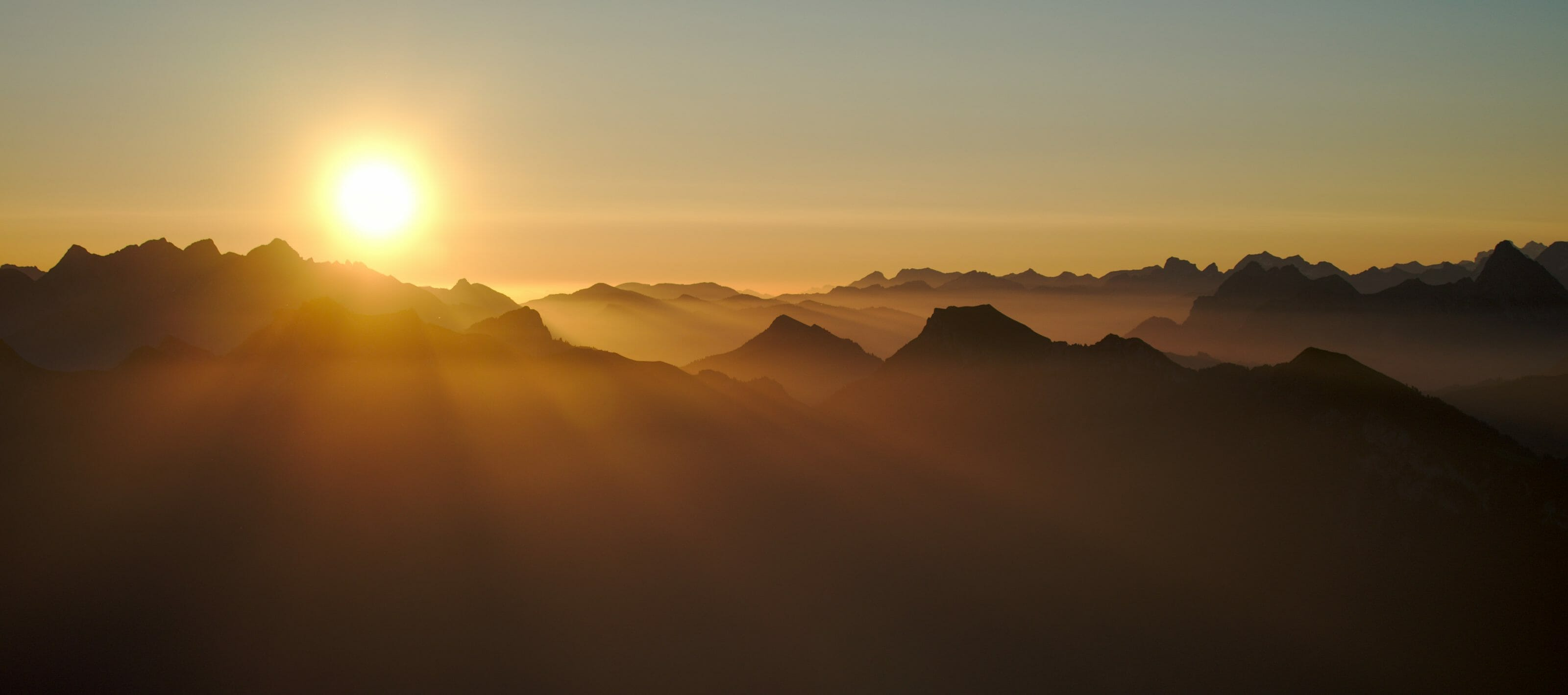 lever de soleil grammont