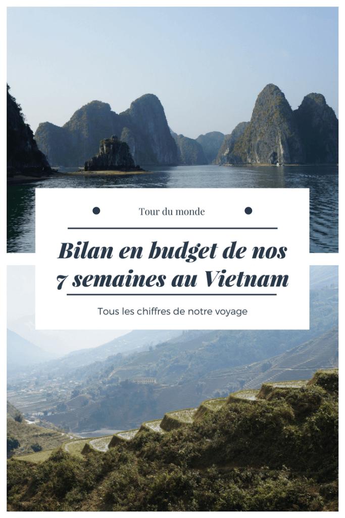 bilan vietnam
