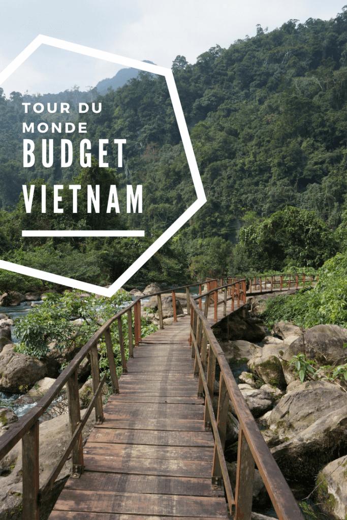 budget vietnam