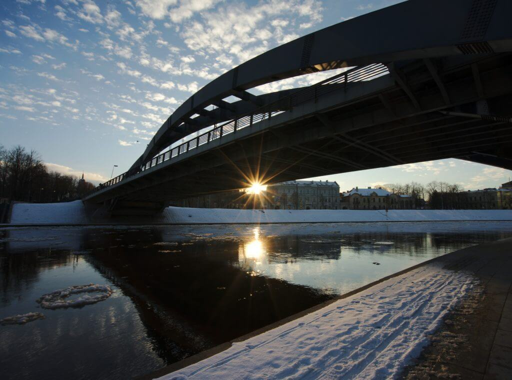 pont vilnius