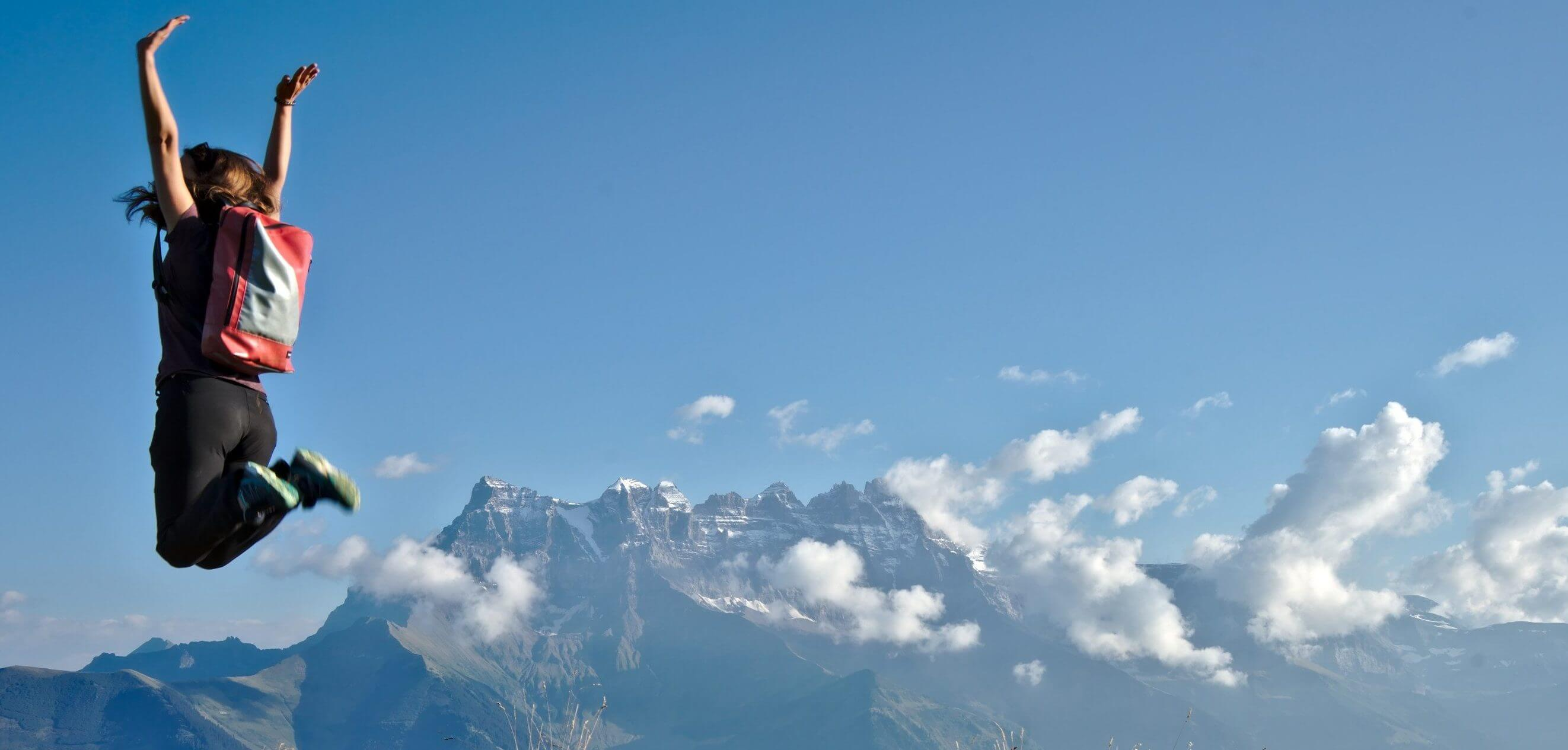 alpes valais, suisse