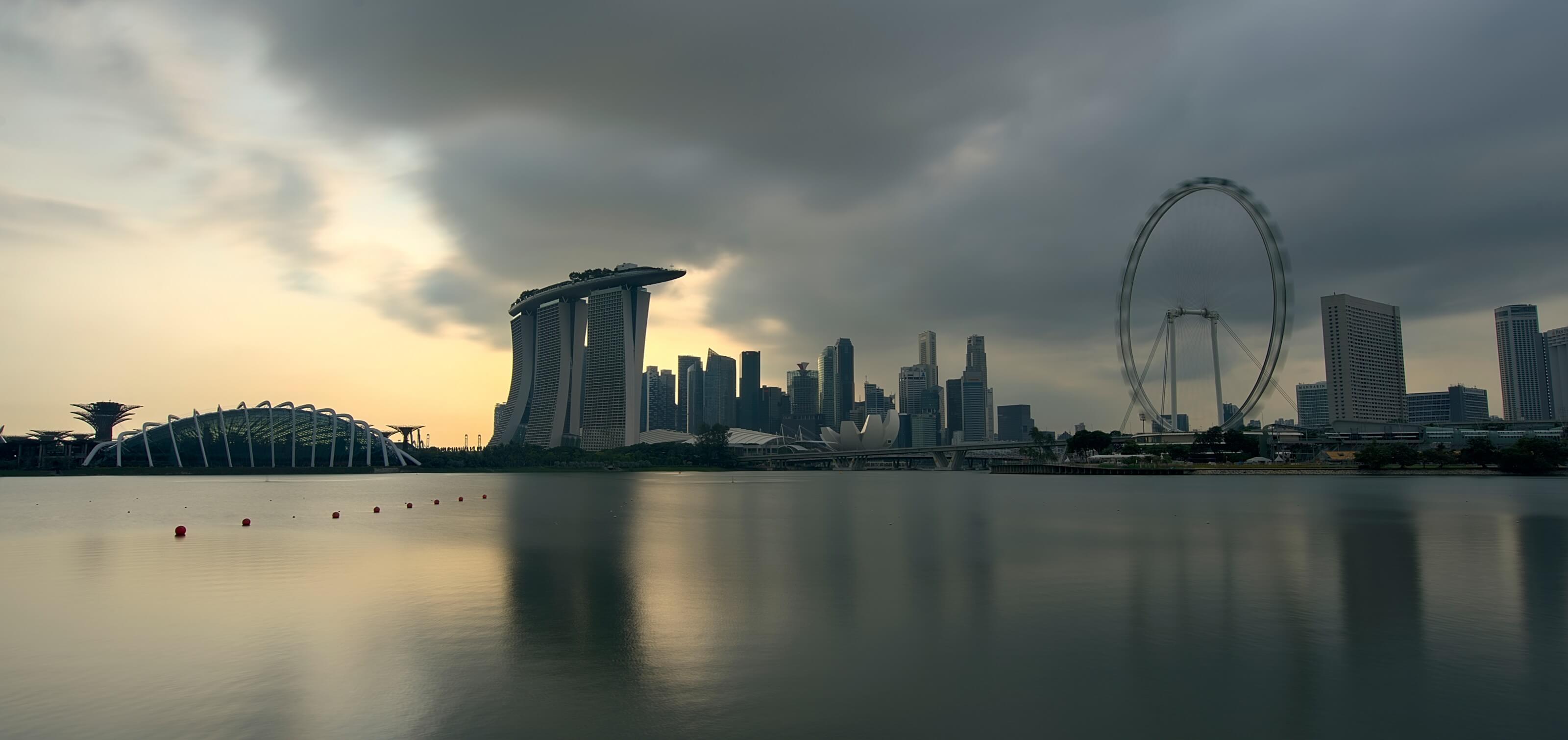 singapour à voir