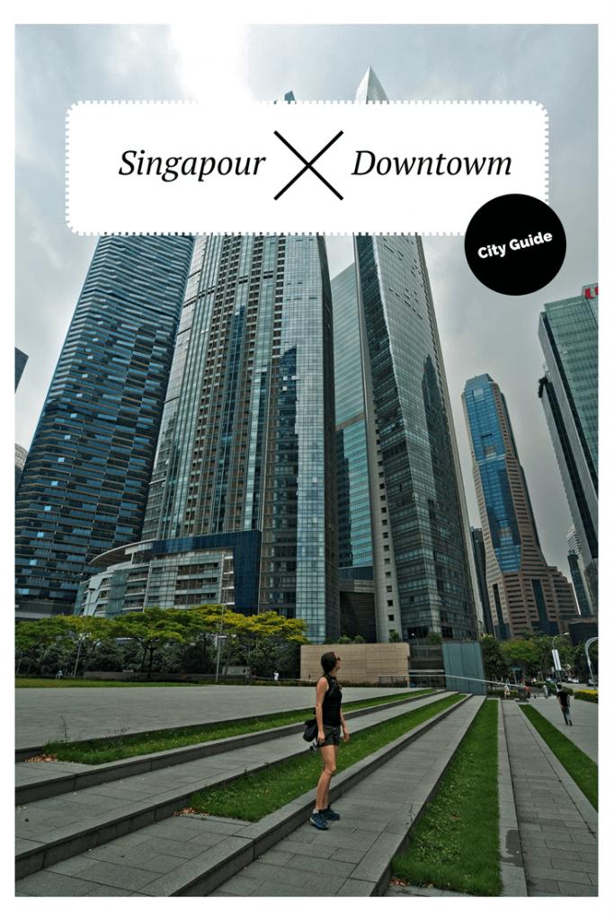 quoi visiter à singapour