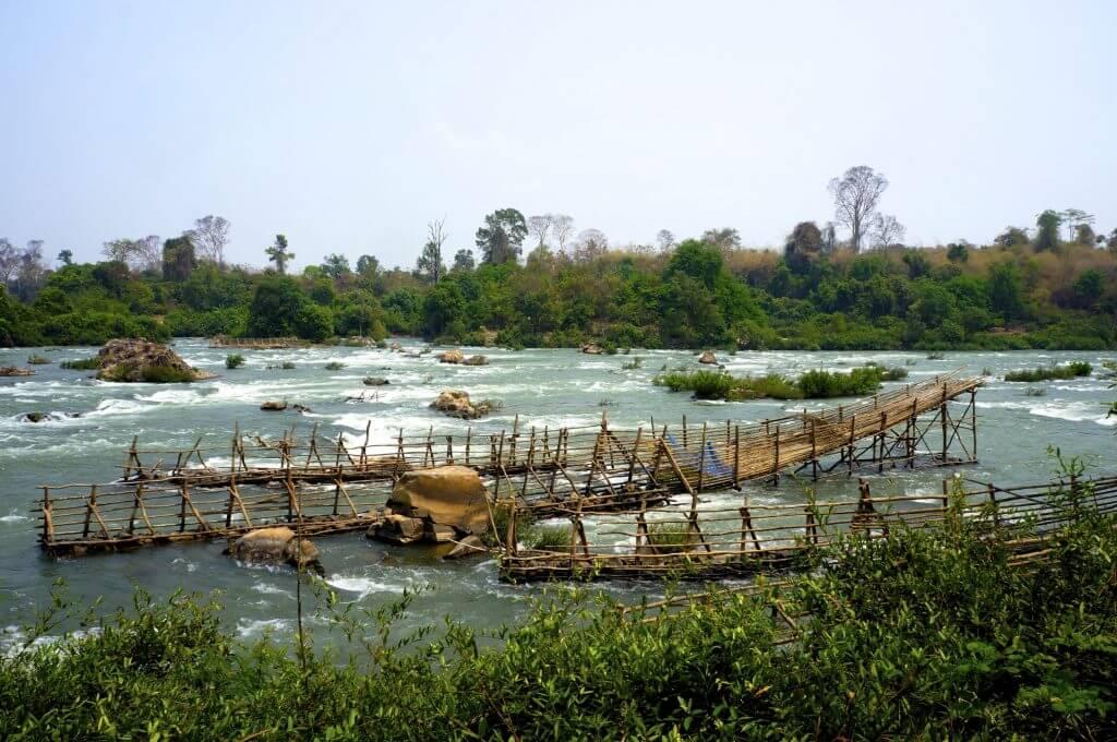 4000 iles laos