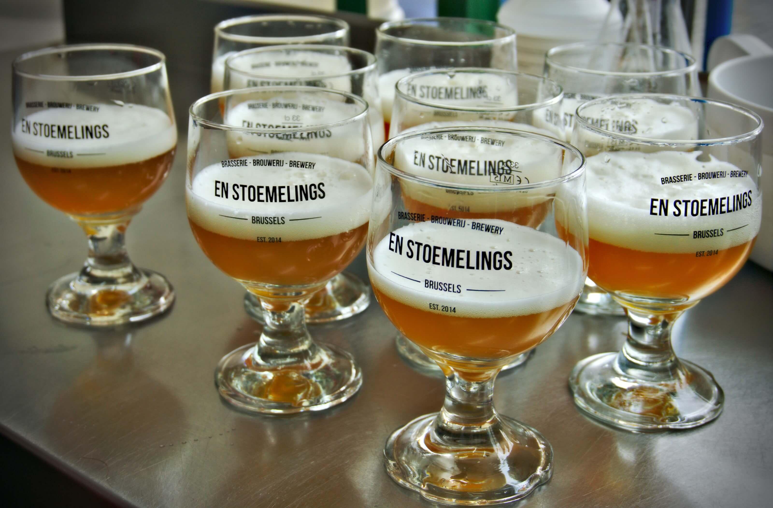 bière artisanale belge