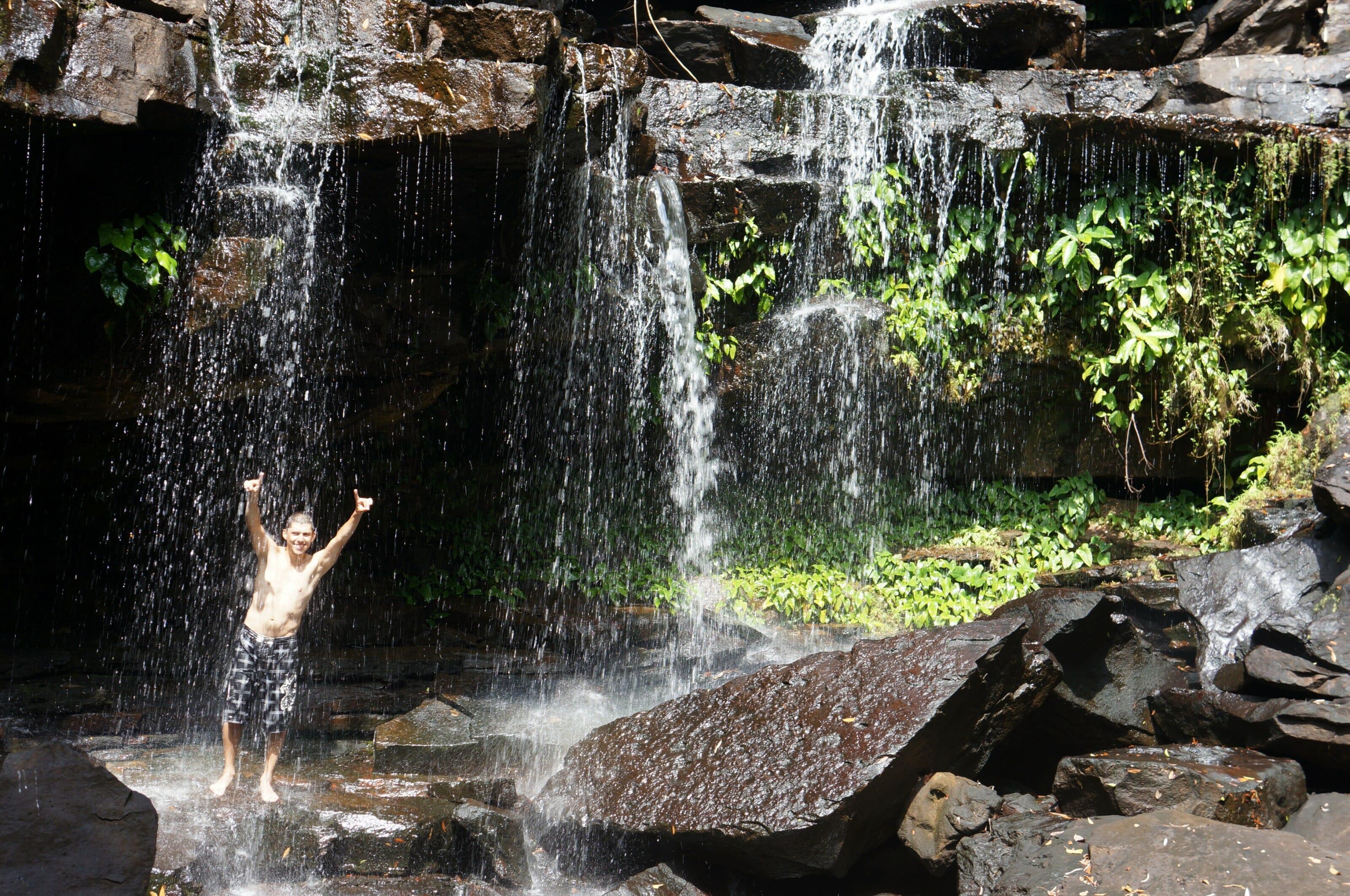 sud du cambodge, paradis