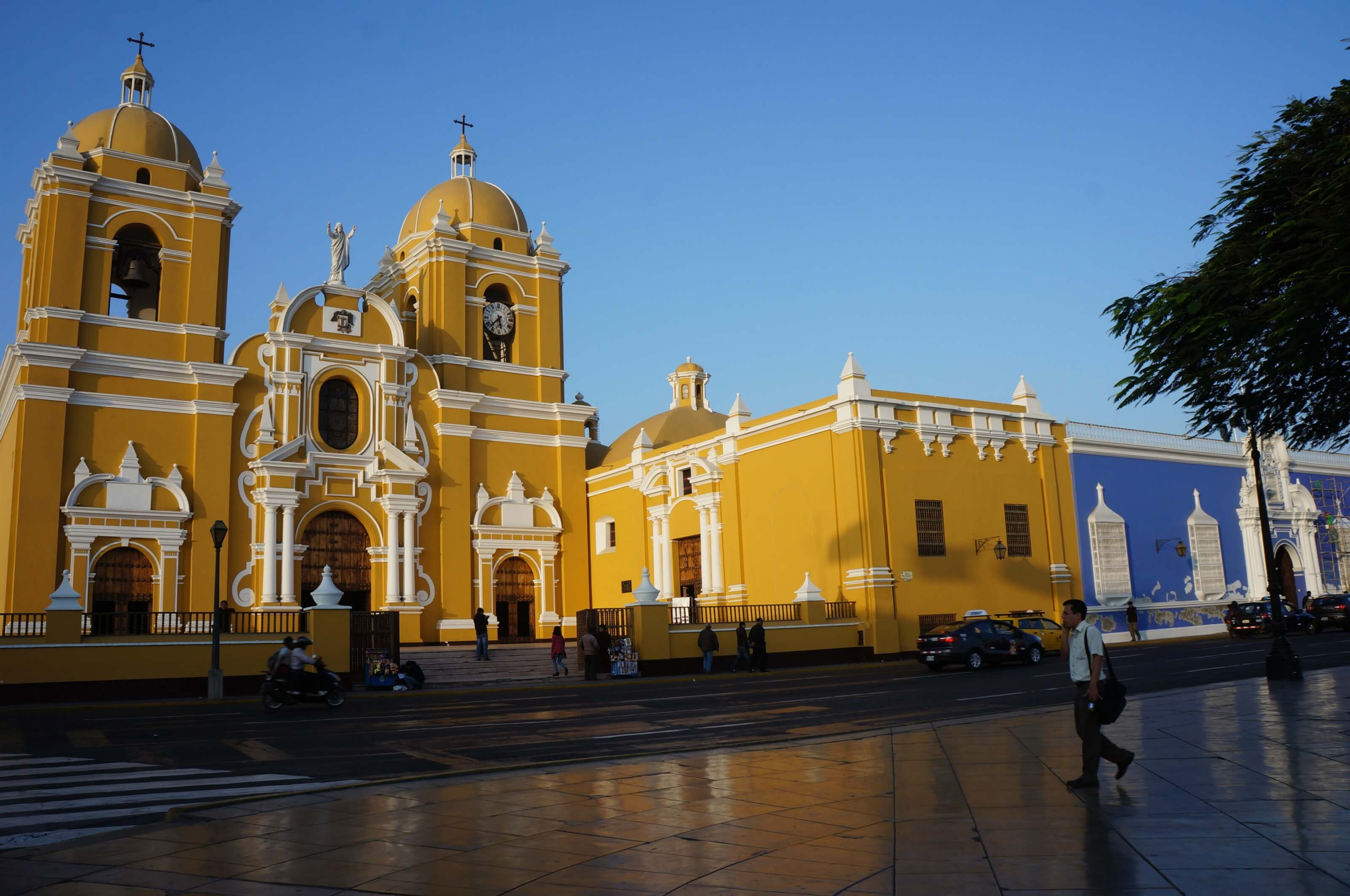 chiclayo, northern peru