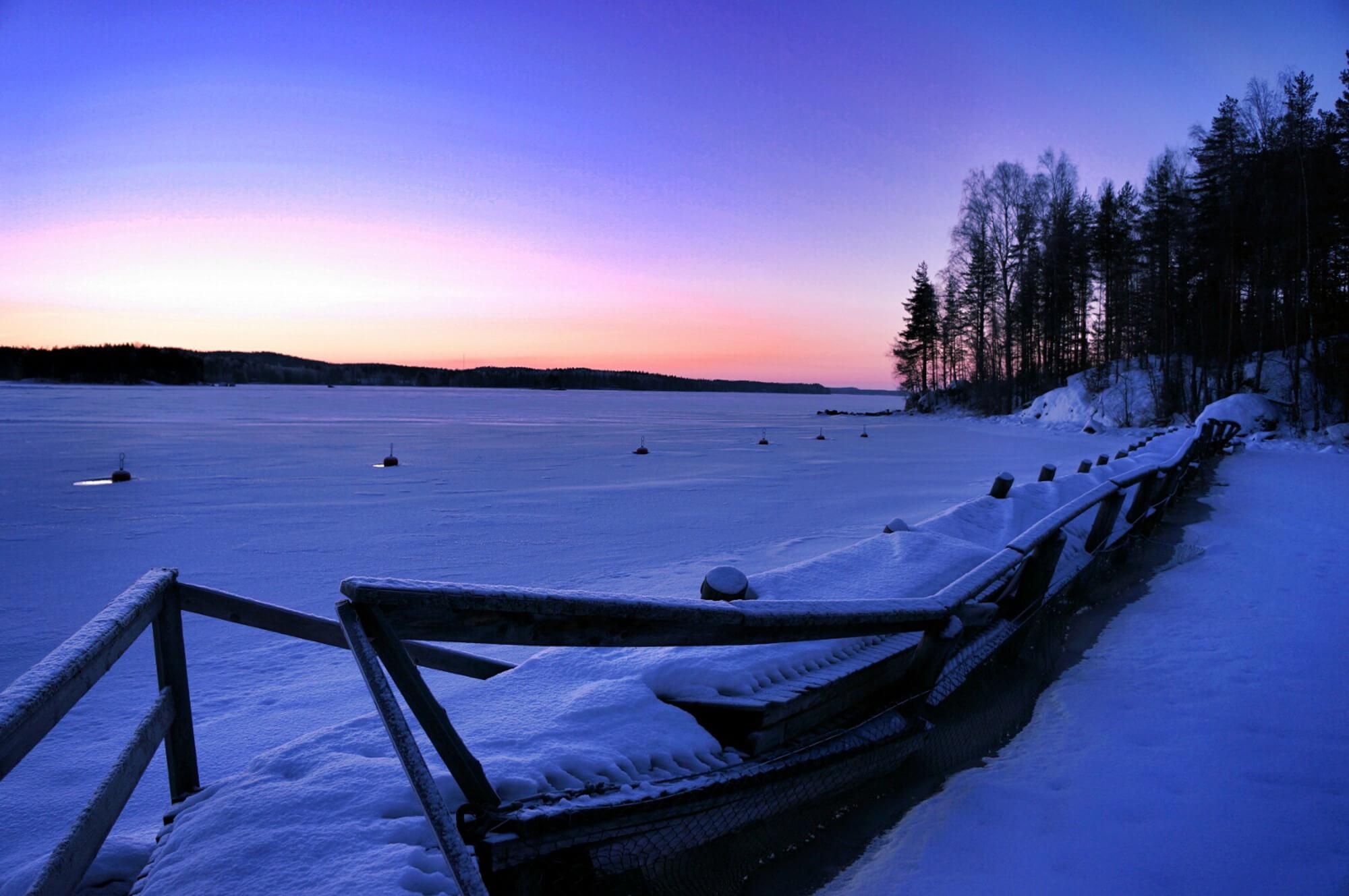 mikkeli en finlande