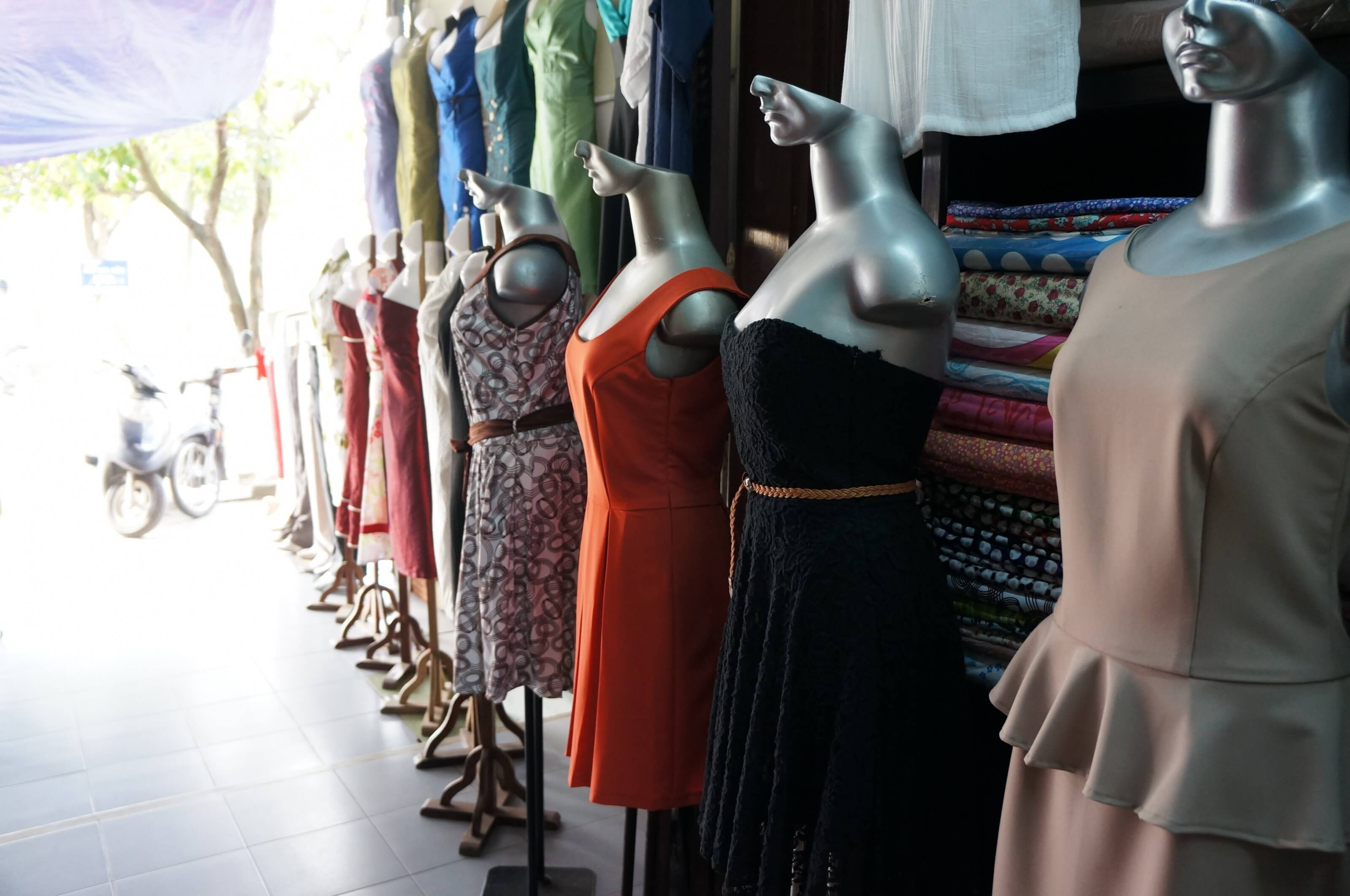 couturiers hoi an