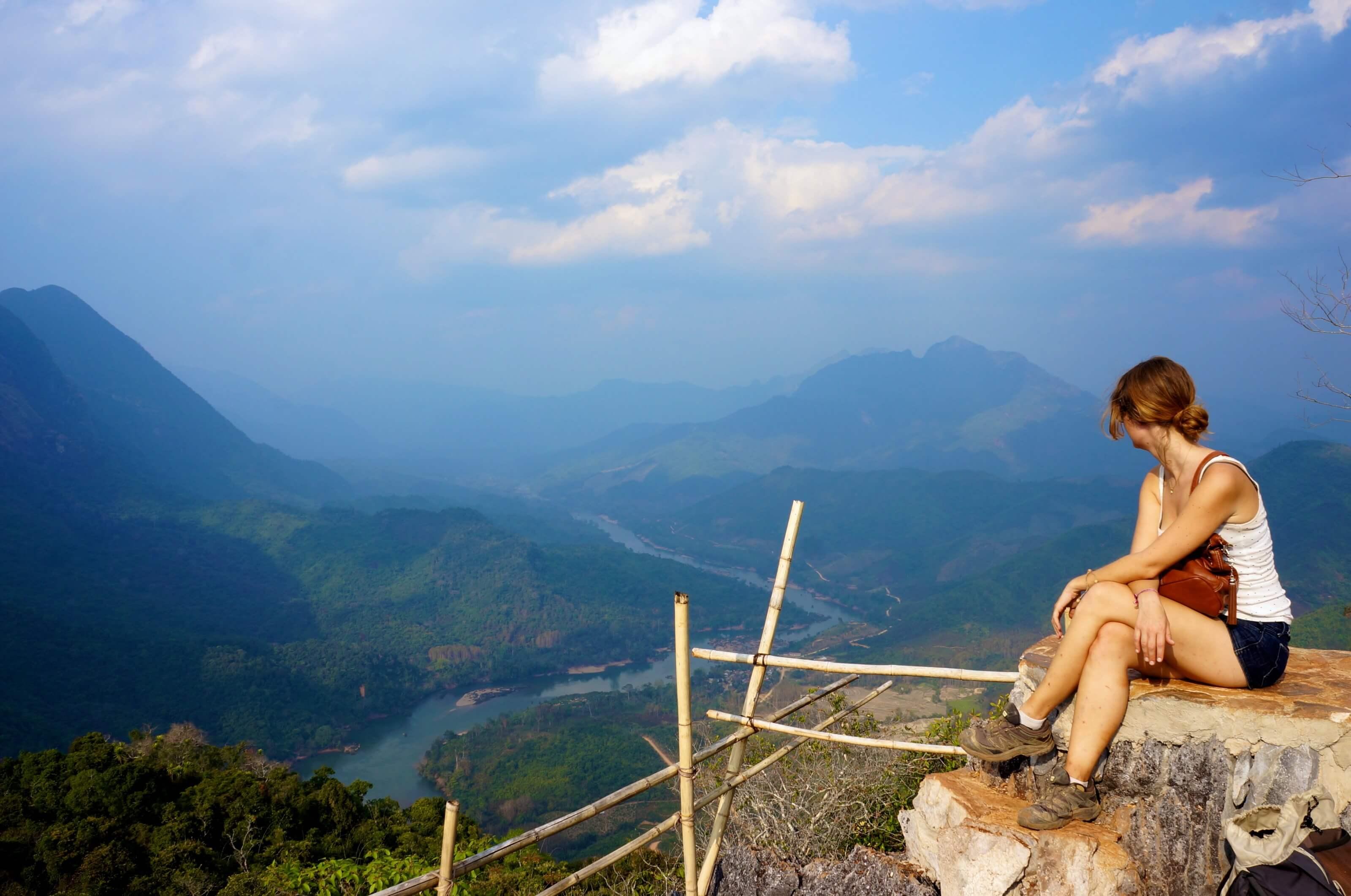 Nong Khiaw au Laos