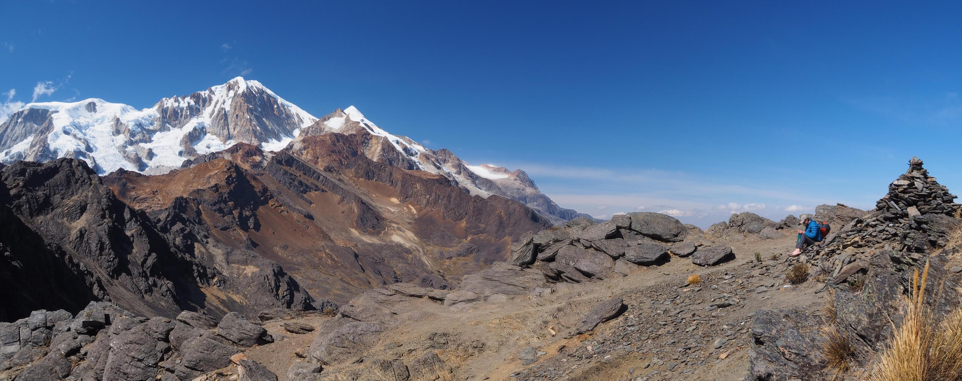 tour illampu panorama