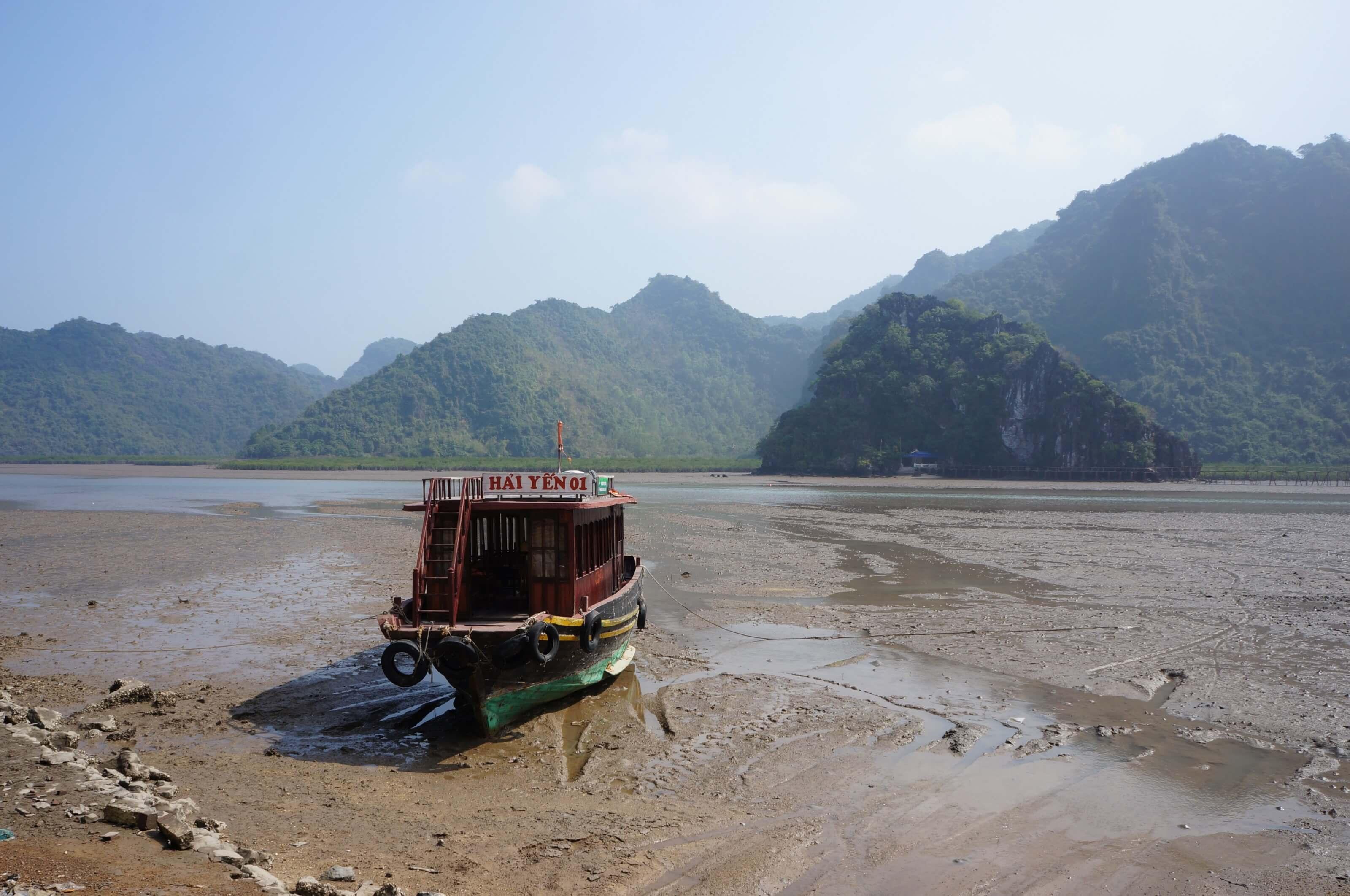budget voyage vietnam