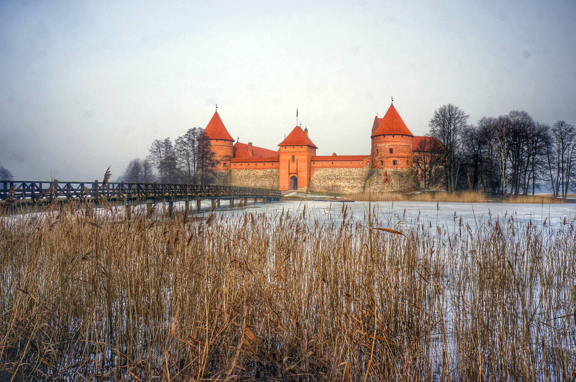 visiter Vilnius