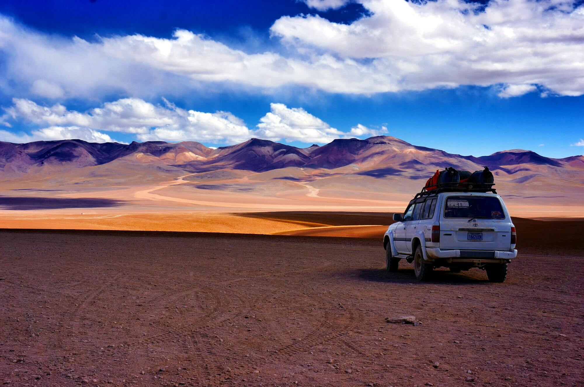 south lipez, bolivia
