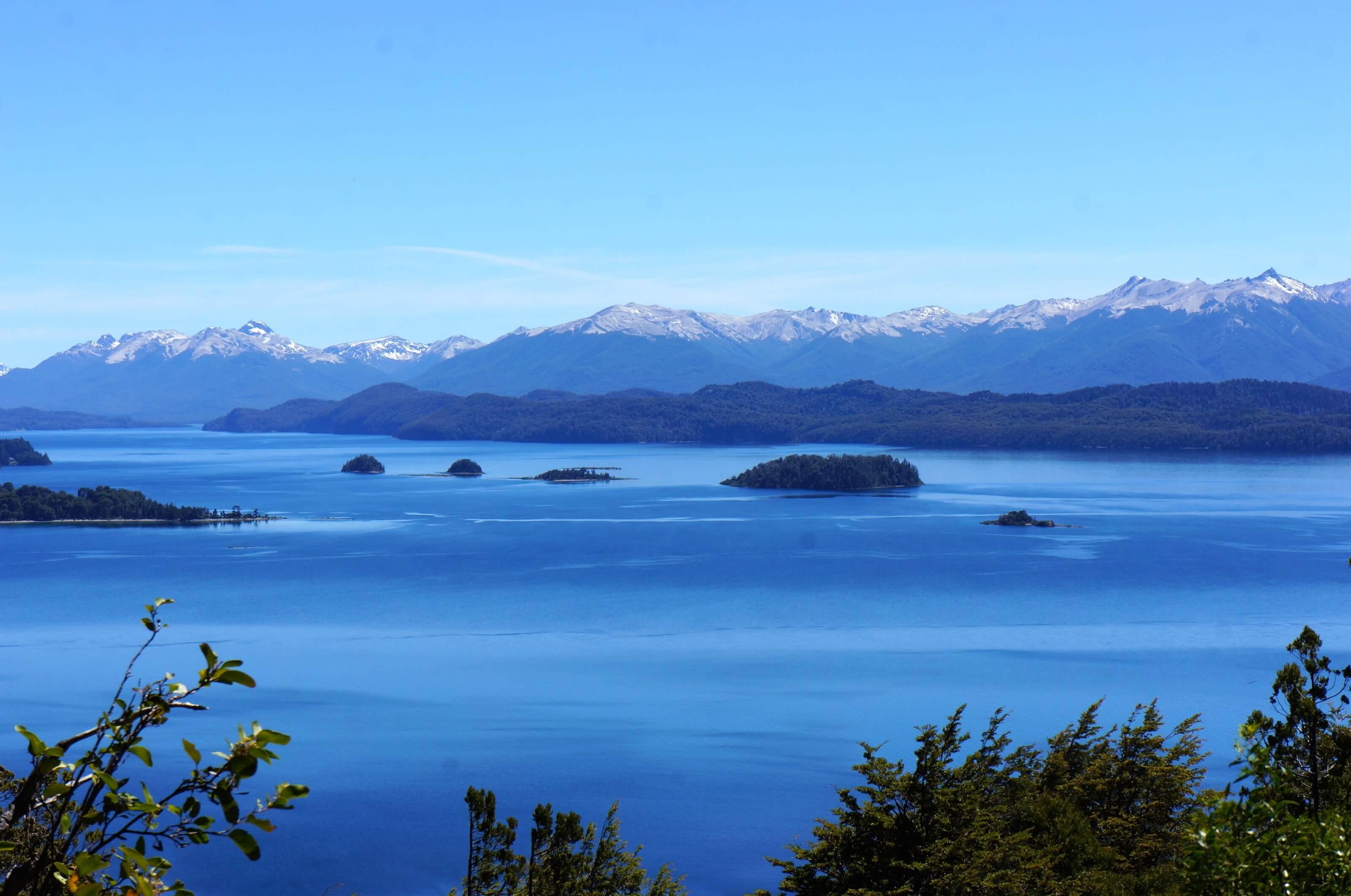 Patagonie Argentine