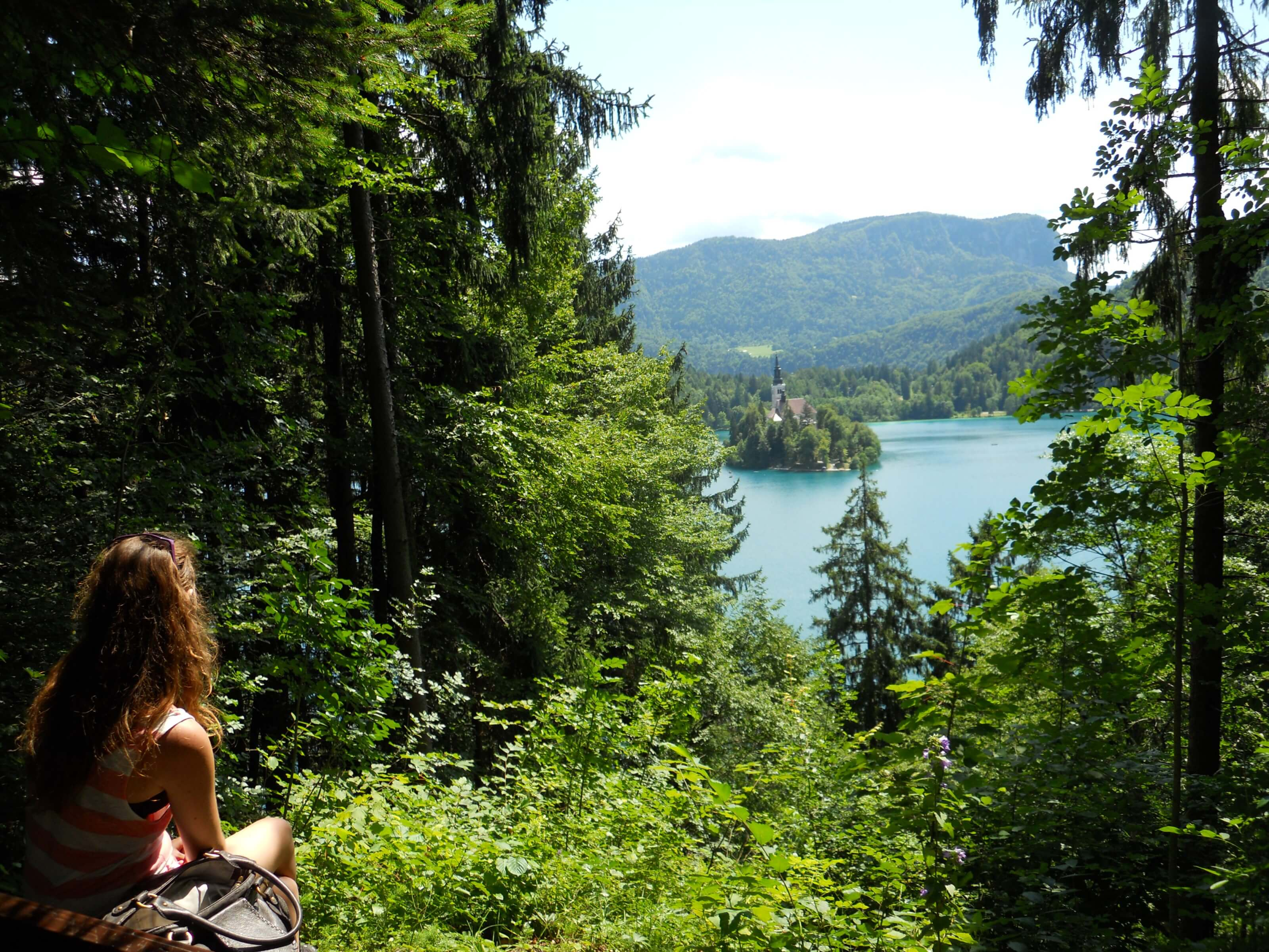 Lac Bled