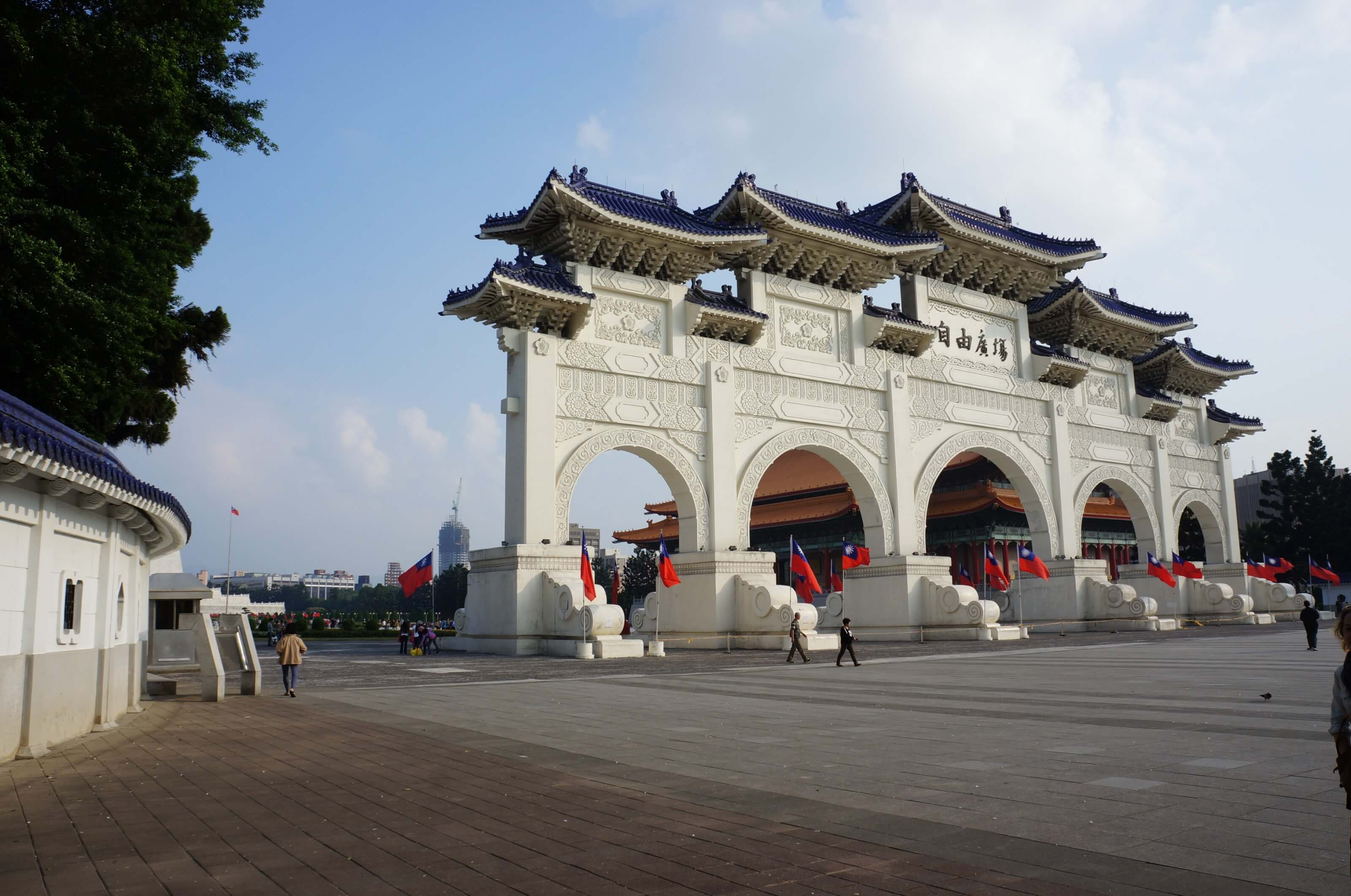 taipei capitale de taiwan