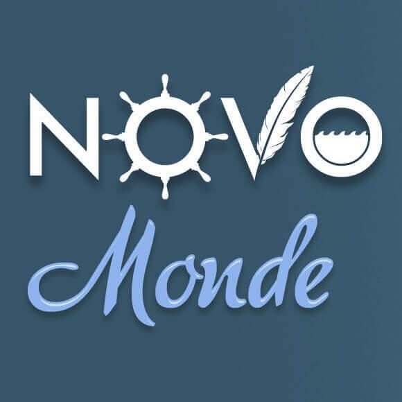 novomonde logo rectangle