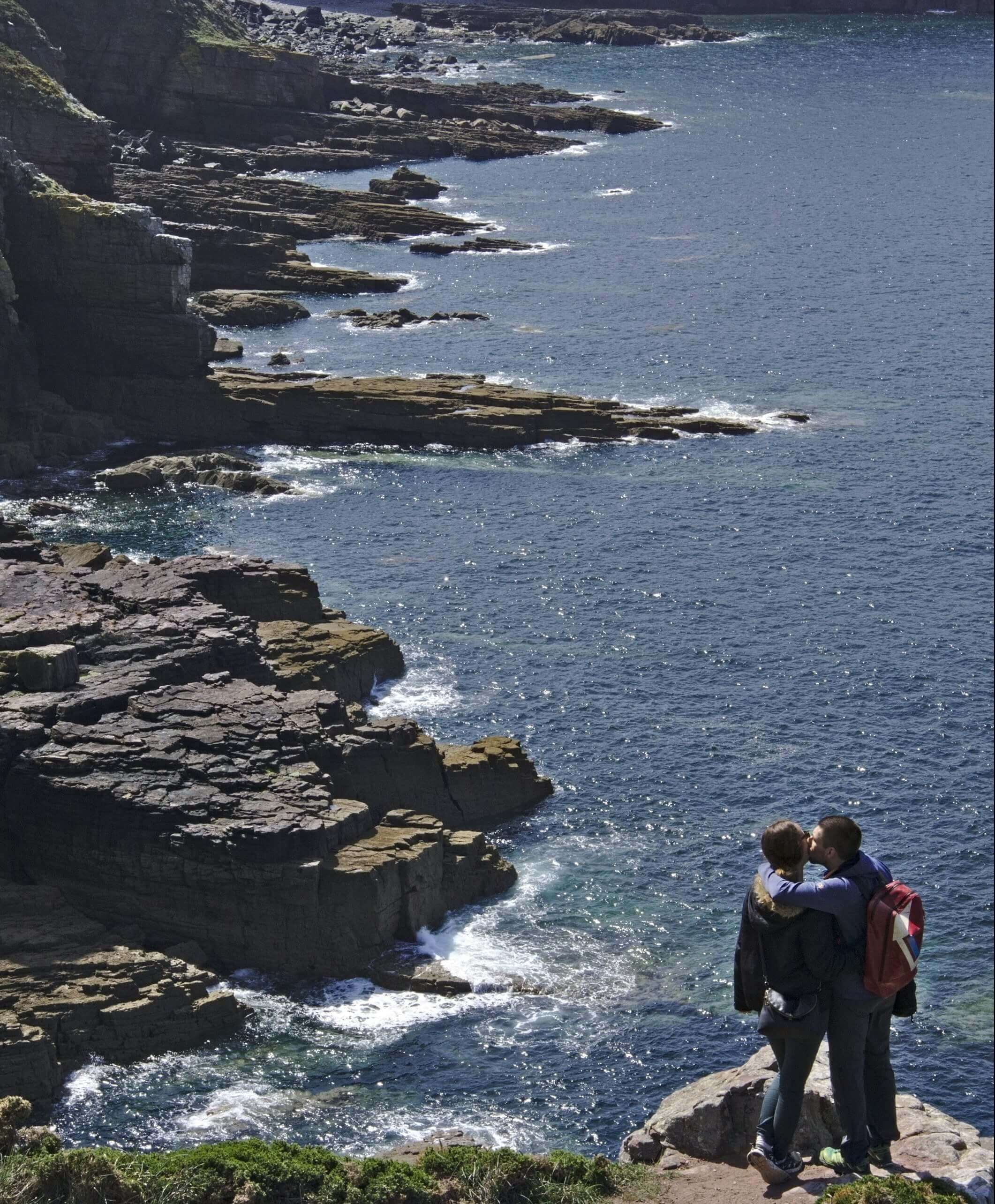Bretagne vacance en couple