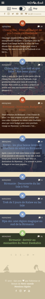 version mobile novo-monde