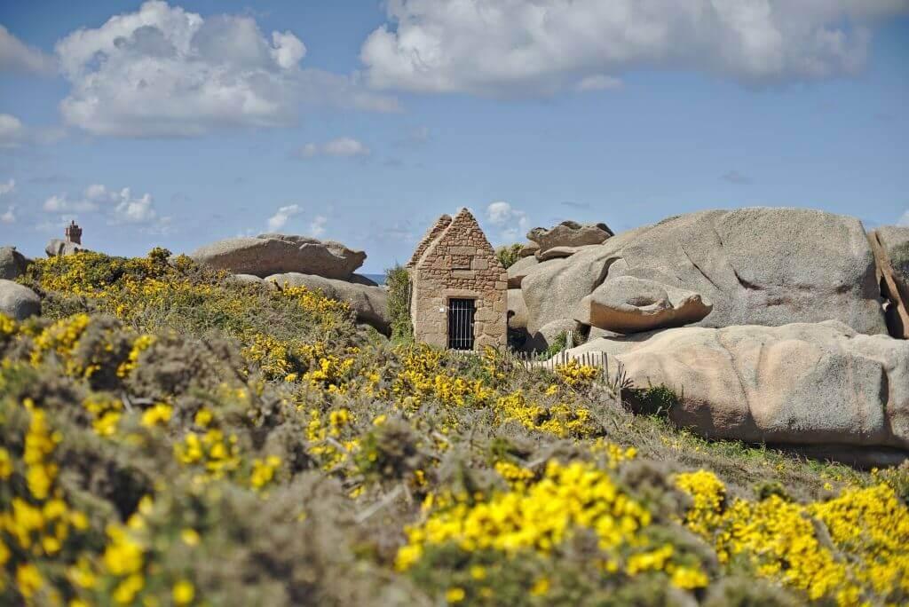 La Bretagne au printemps