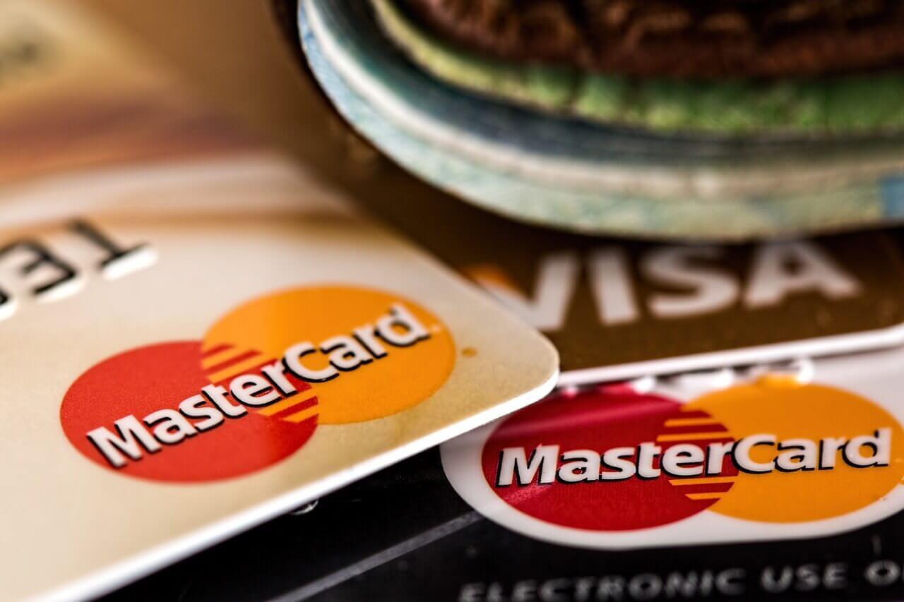 carte visa mastercard
