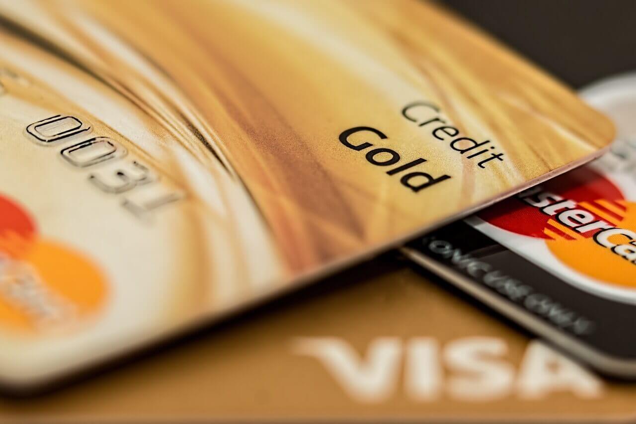 carte visa premier mastercard gold