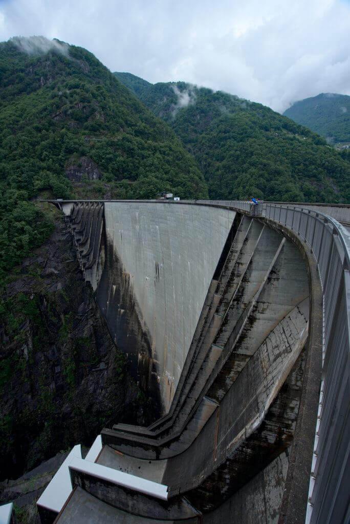 barrage de contra