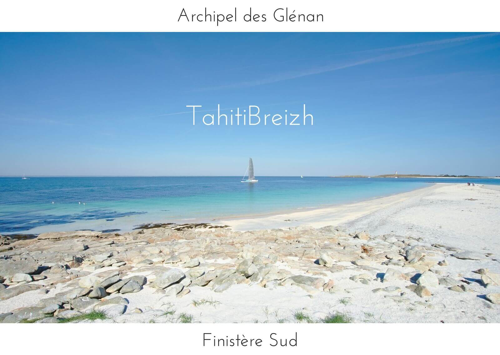archipel des glenan