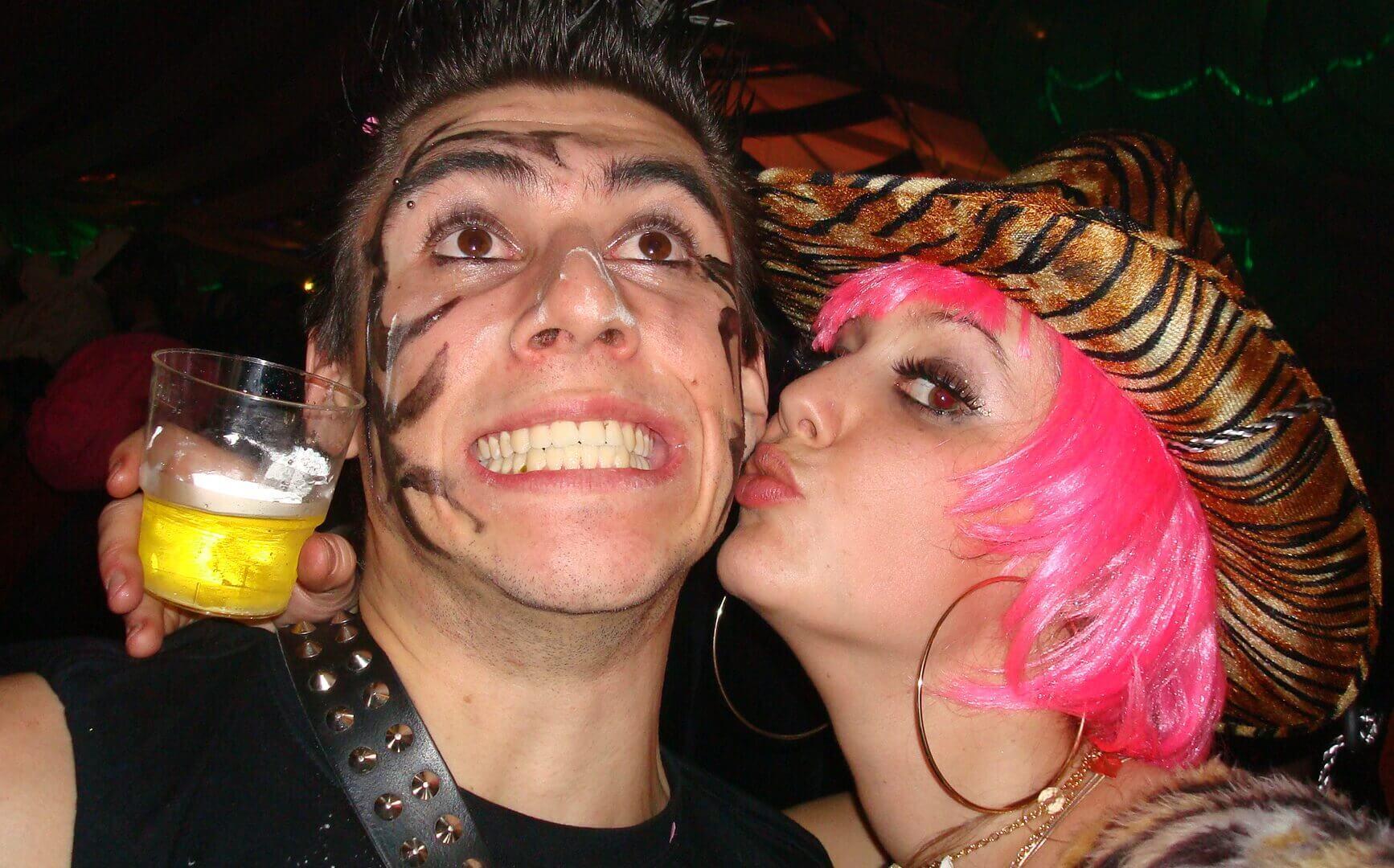 carnaval de monthey