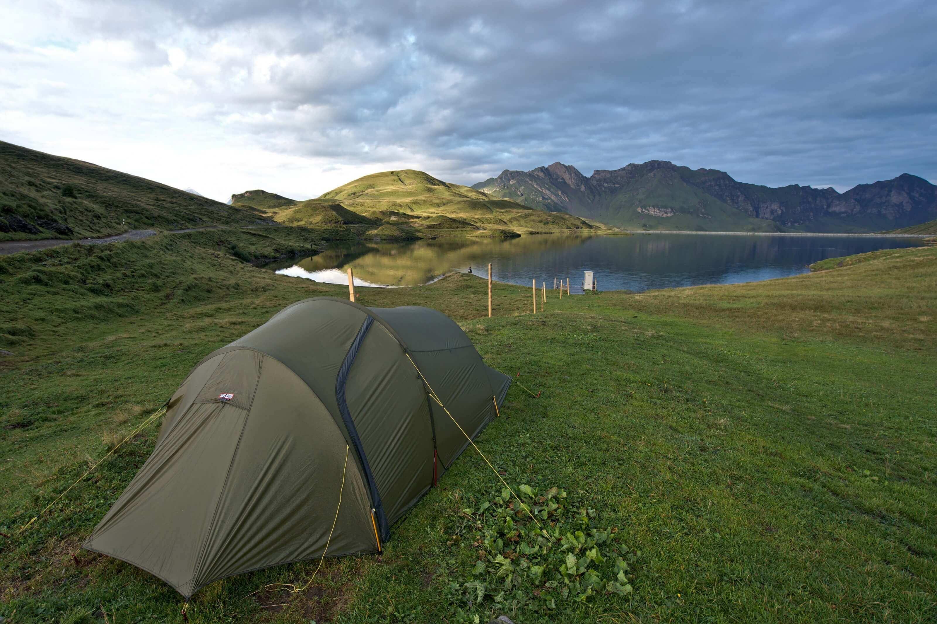 camping tour du monde