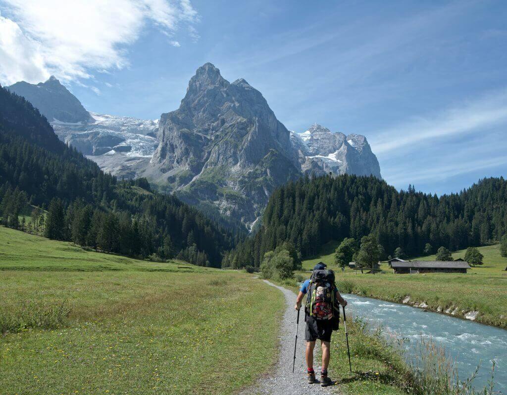 vallée de Reichenbach