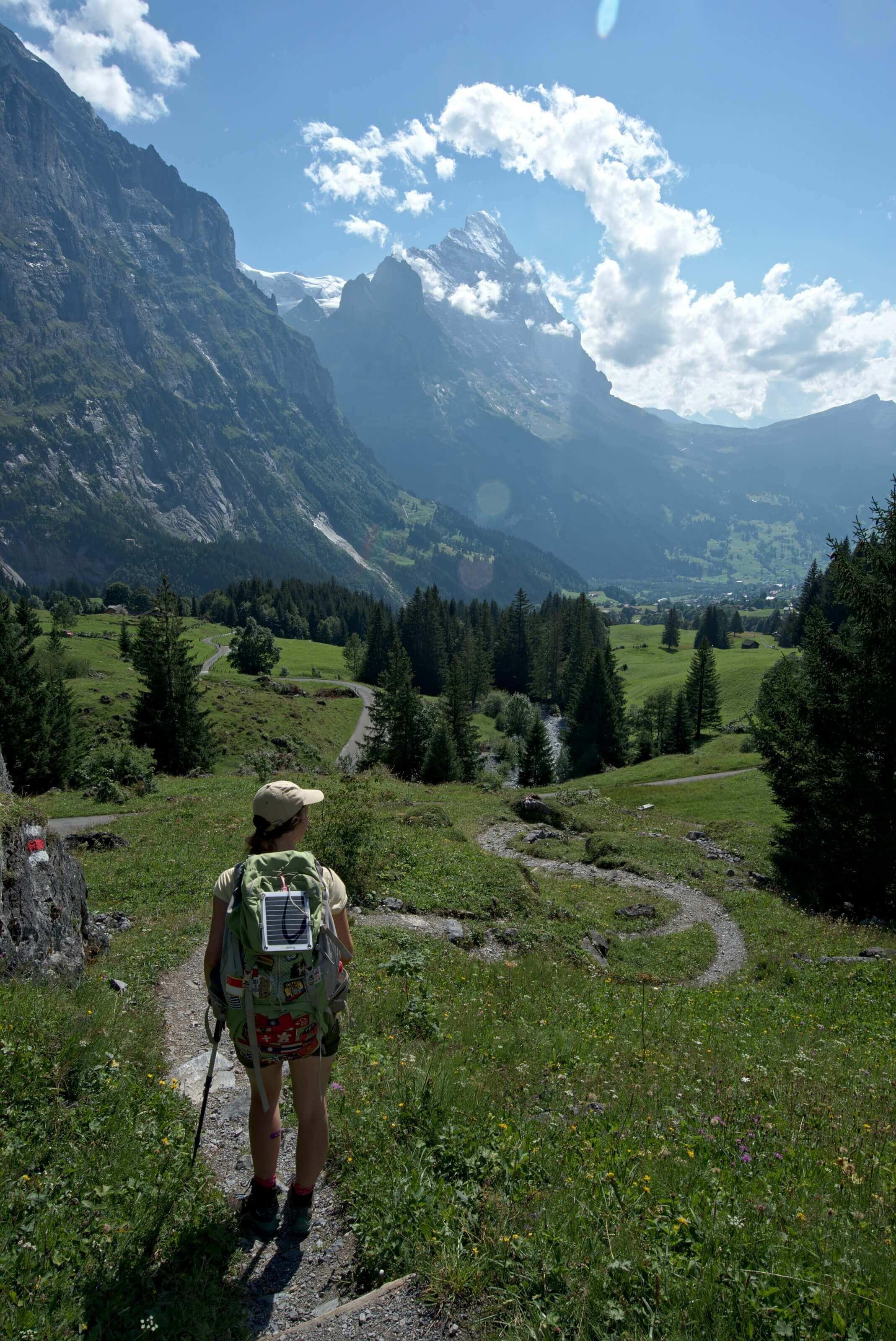 Eiger Grindelwald