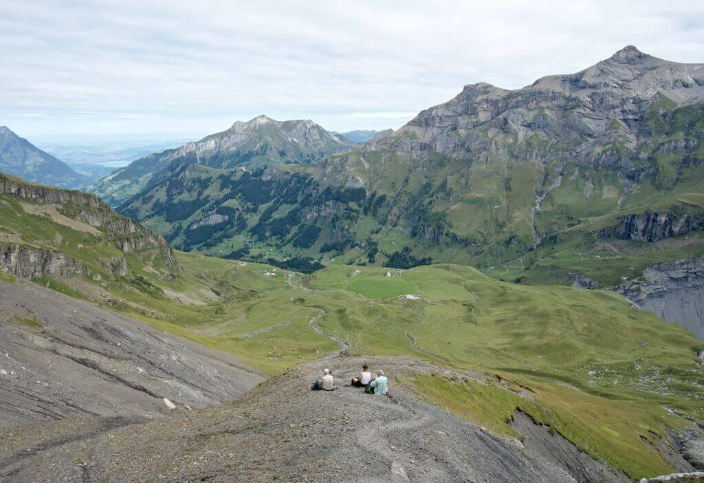 vallée Griesalp