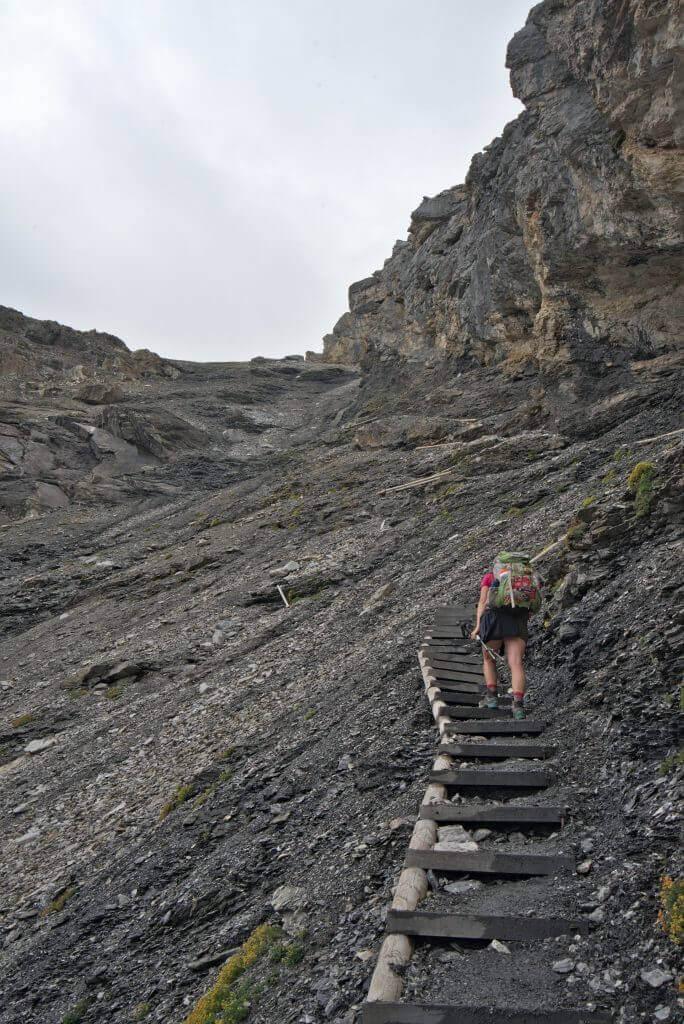 escalier hohtürli