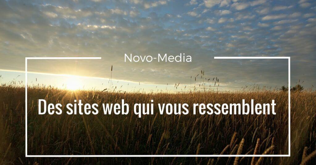 Novo-media