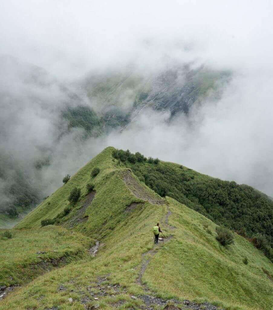 via alpina suisse