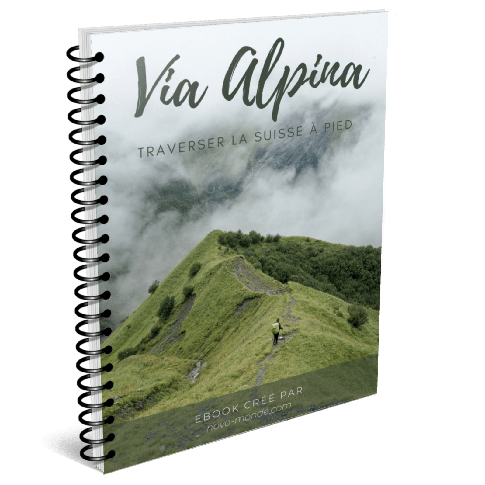 Swiss Via Alpina Is It Expensive To Hike Across Switzerland
