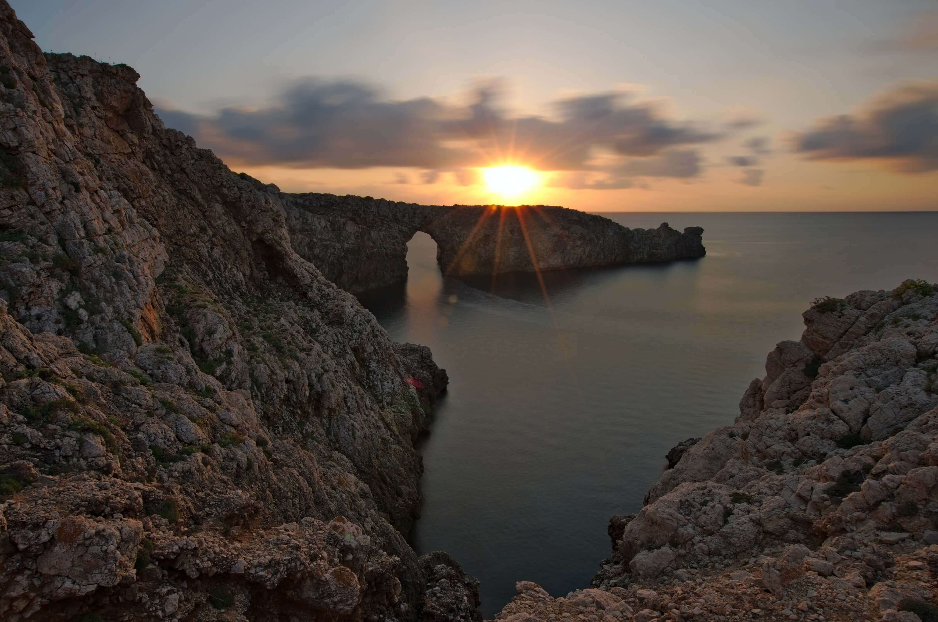 Things To Do In Menorca The Northern Coast And The Best Sunset Spots