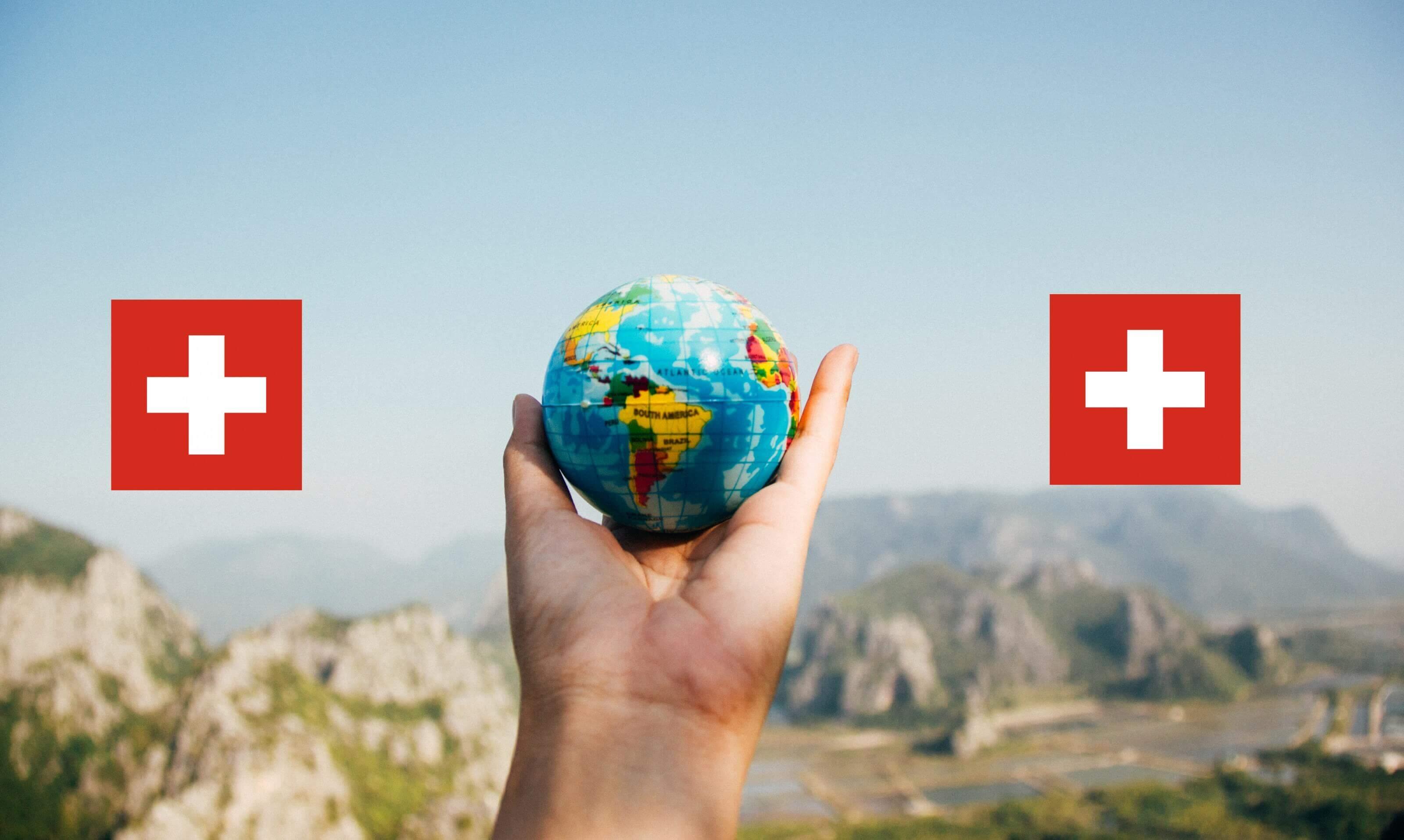 assurance voyage pour les suisses