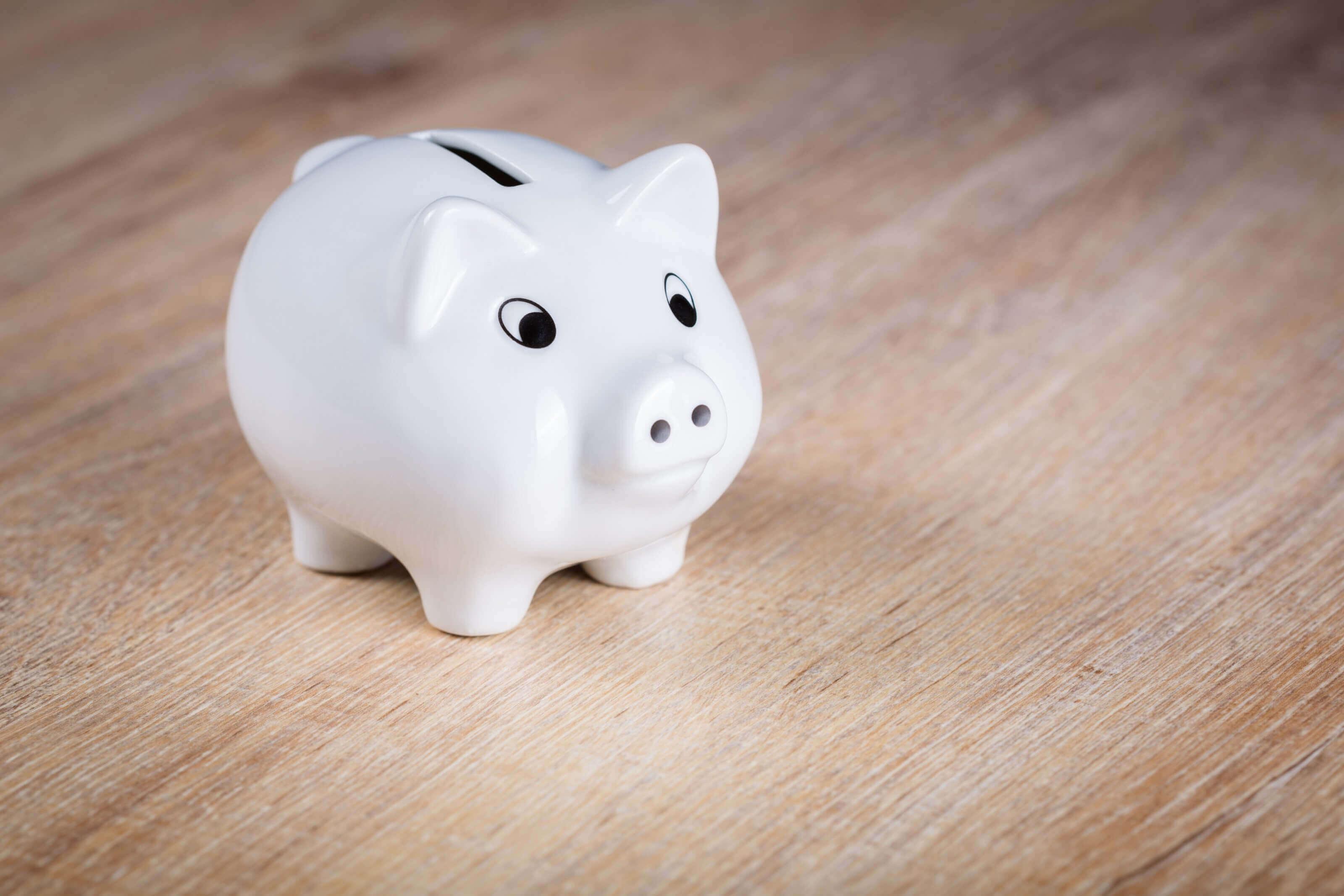 économie cochon