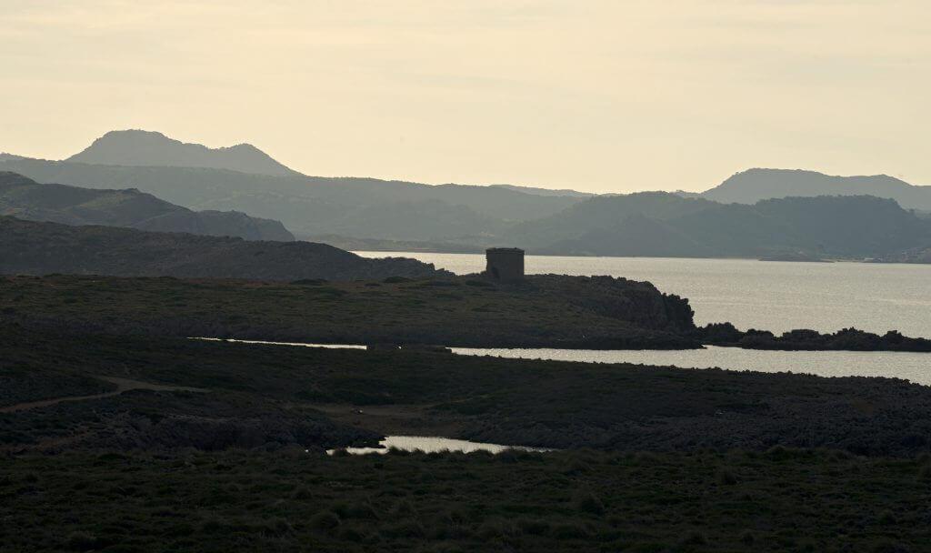 phare de cavalleria