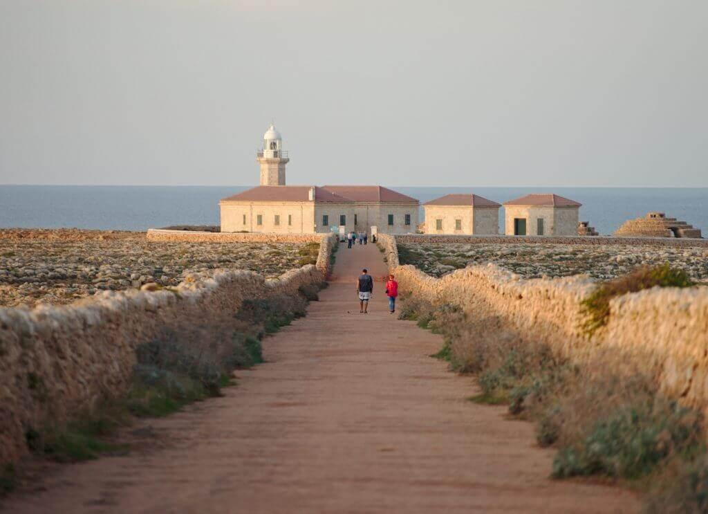 phare de punta nati
