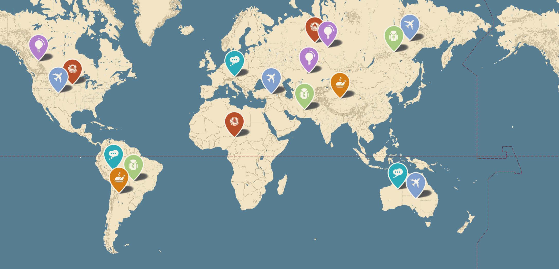 Novo-map custom google map wordpress plugin