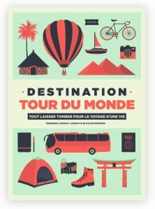 destination tour du monde