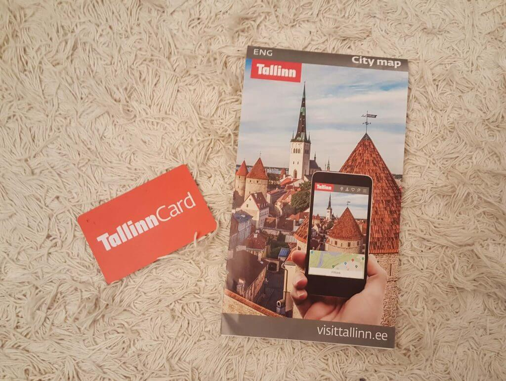 Tallinn card