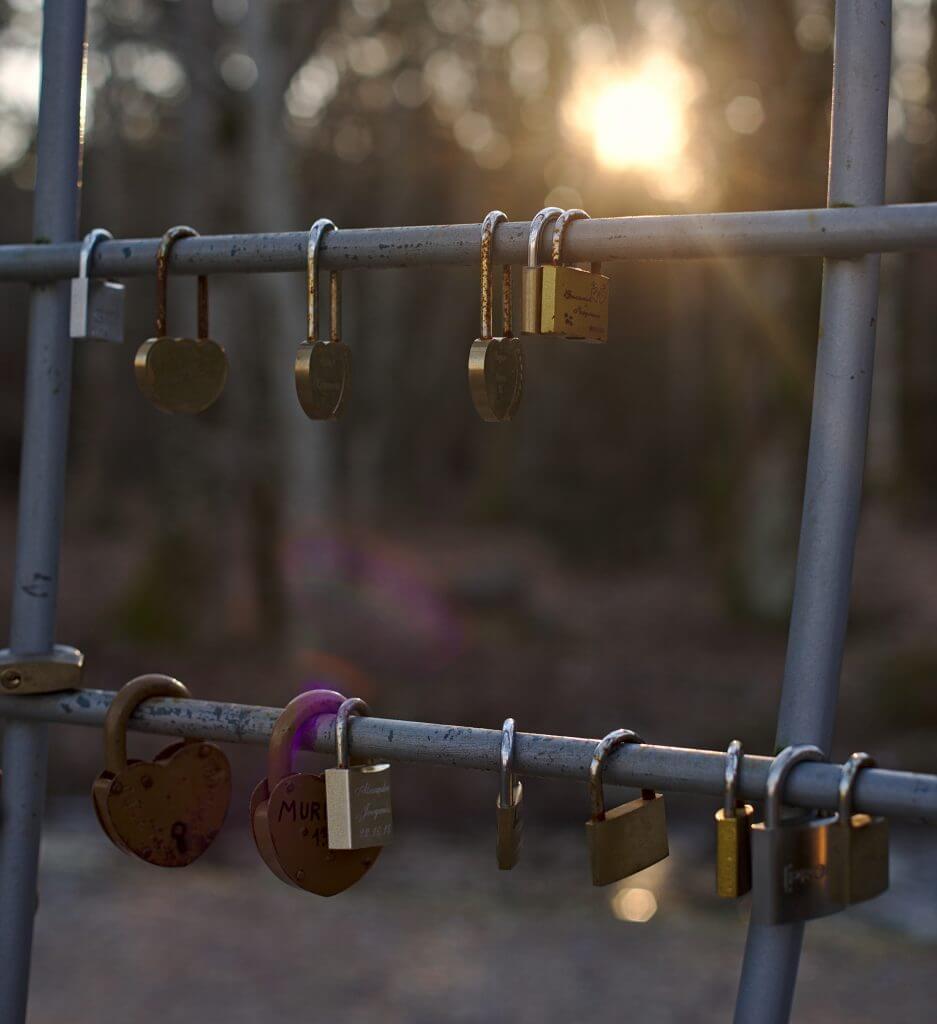cadenas amour