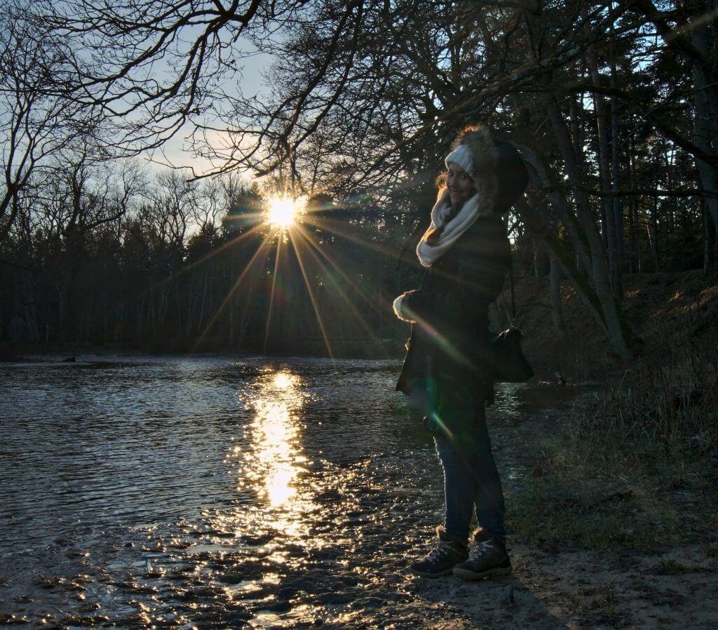 estonie en hiver