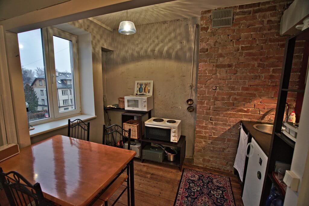 appartement tallinn airbnb